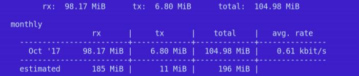 三款轻量级Linux 网络监视工具