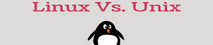 Unix 和 Linux 操作系统的差异