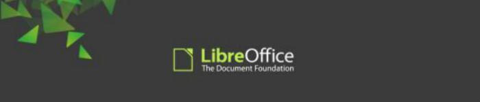 LibreOffice办公套件下载量超过百万