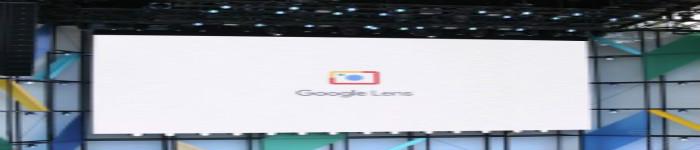 Google Lens将登陆Android设备