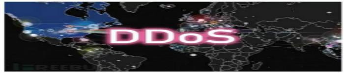Linux下防御ddos攻击