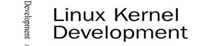 《Linux内核设计与实现英文版》pdf电子书免费下载