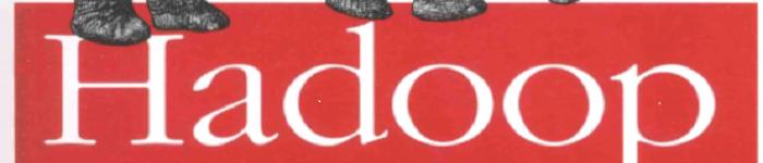 《Hadoop权威指南  第3版  》pdf电子书免费下载