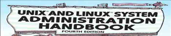 《Unix.and.Linux.System.Administration.Handbook》pdf电子书免费下载