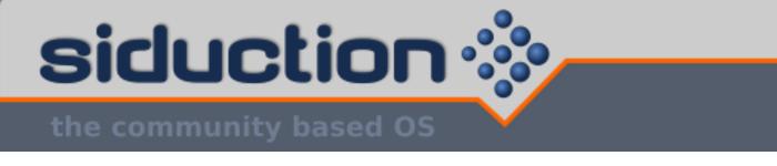 siduction 18.2.0 发布了