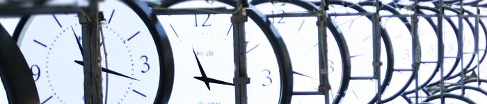让 Linux 保持精确时间