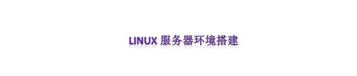 《Linux服务器环境搭建》PDF电子书免费下载