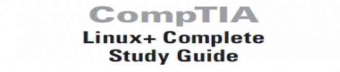 《CompTIALinuxRenZhengWanQuanXueXiZhiNan》pdf电子书免费下载