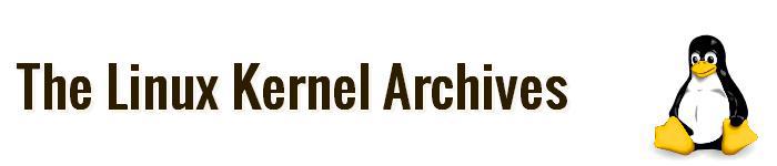 Linux Kernel 4.16发布,4.15 停止维护