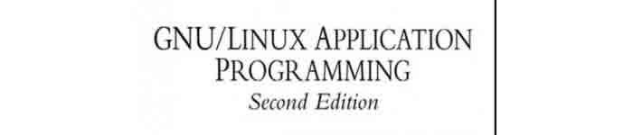 《GNULinuxApplicationProgramming》pdf电子书免费下载