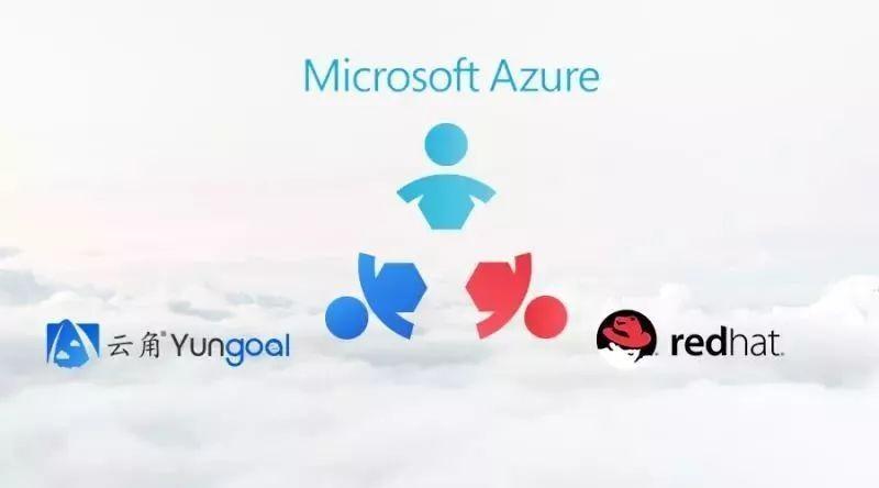 红帽企业Linux(RHEL)正式在中国Azure Marketplace上线红帽企业Linux(RHEL)正式在中国Azure Marketplace上线