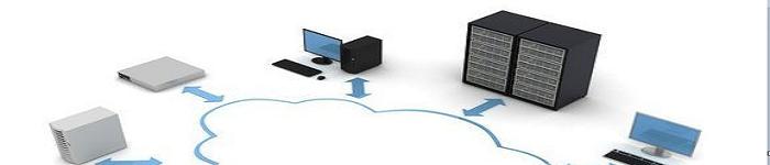 企业在云计算中的三种负载均衡技术