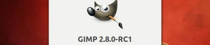 GIMP 2.10正式发布,史无前例的改动