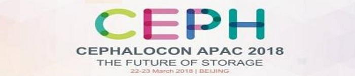 Cephalocon APAC 2018在北京成功举办