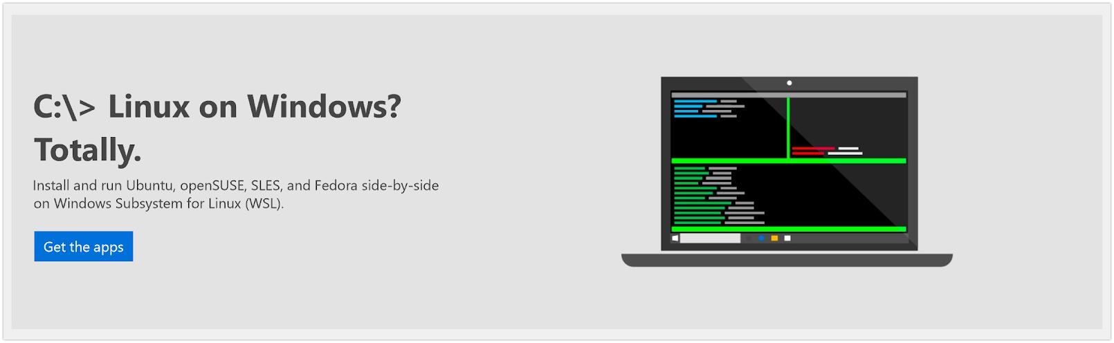 如何在 Windows 10 上开启 Linux子系统如何在 Windows 10 上开启 Linux子系统