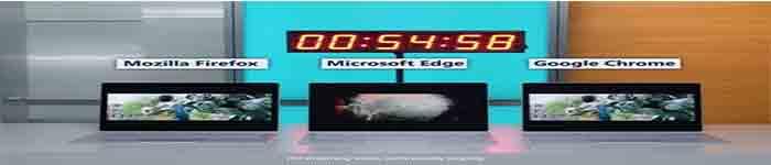 继续劝退Chrome用户:微软称Edge才是Win10 1803的绝配