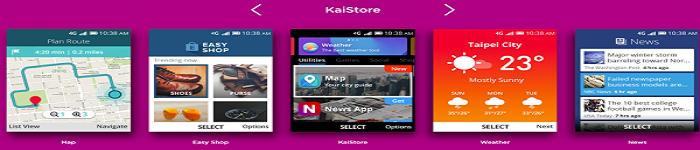 KaiOS 超越 iOS 成为印度第二大移动操作系统