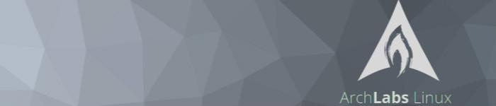 ArchLabs Linux 发布 2018.05 版