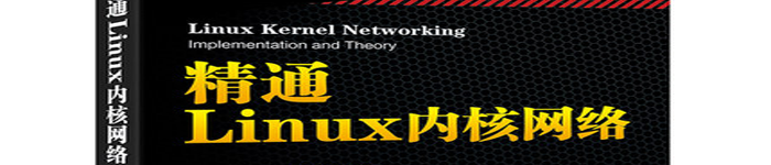 《精通Linux内核网络》pdf电子书免费下载