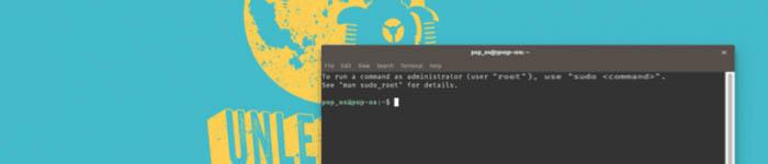 Pop!_OS最新LTS版本发布:提高安全性能引入全新实用工具