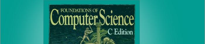《计算机科学的基础》pdf电子书免费下载