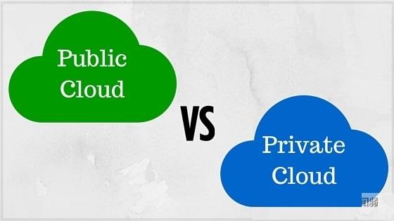 存储,对比私有云和公有云的不同存储,对比私有云和公有云的不同