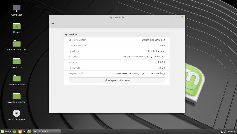 Установка тор браузера в линукс минт gidra браузеры тор на андроид hydra