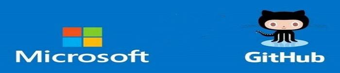 微软仅仅收购 GitHub