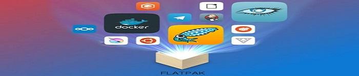 安装快,更新更快Linux应用沙盒Flatpak 0.11.8发布