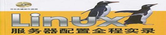 《Linux服务器配置全程实录》pdf电子书免费下载
