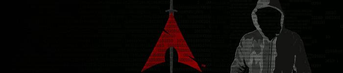 BlackArch Linux 发布 2018.06.01 版
