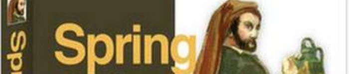 《Spring实战(第4版)》pdf电子书免费下载
