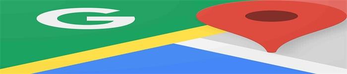 谷歌地图向部分用户显现快速访问按钮 一键导航回家