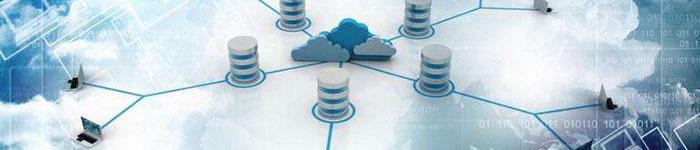 新型网络架构—SDN
