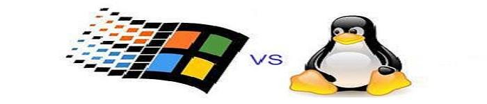 Windows和Linux设计和原理哪个系统更先进呢?