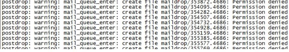 如何解决s权限位引发postfix及crontab异常如何解决s权限位引发postfix及crontab异常