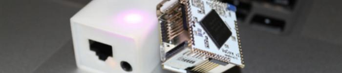 可应用物联网的最小Linux电脑