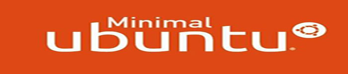 "Ubuntu:""亲爱的,我缩小了"""
