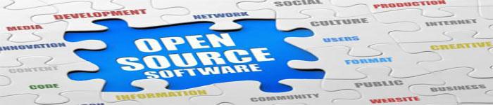 什么是开源软件