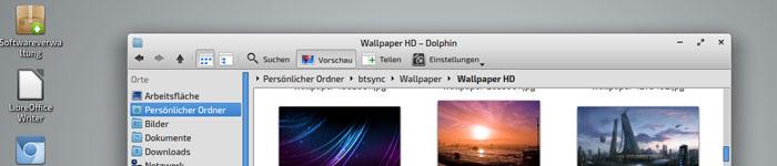 基于 Debian 的发行版 Neptune 更新 5.4 版