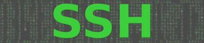 SSH命令使用小节