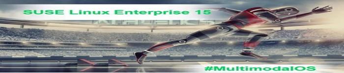 SUSE新发布企业操作系统Linux Enterprise 15