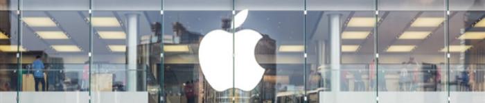 苹果给CEO发超级福利:真是大手笔!