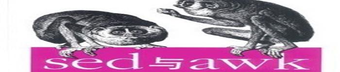 《sed与awk(第二版)》pdf电子书免费下载