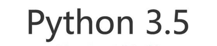 《Python 3.5从零开始学》pdf电子书免费下载