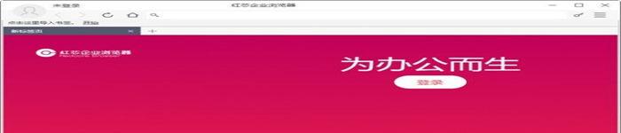 从技术角度来分析国产红芯浏览器