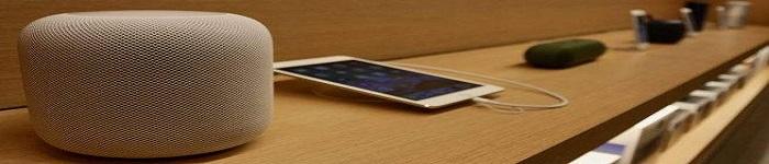 苹果HomePod半年仅售出130万台