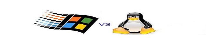Windows与Linux的主要区别在哪?