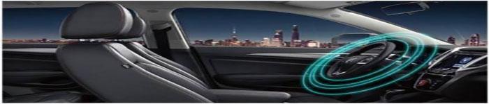 索菱致力成为中国最优秀的自动驾驶技术和产品供应商
