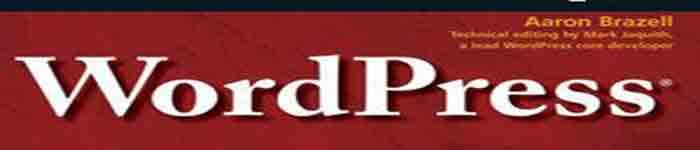 《WordPress 宝典》pdf电子书免费下载